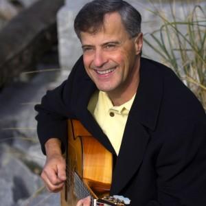 Sandro Camerin - Guitarist in Vancouver, British Columbia