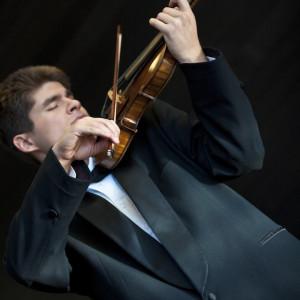 Sandro Ladu Music - Violinist / Strolling Violinist in Hartford, Connecticut