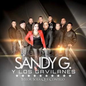 Sandy G y Los Gavilanes - Latin Band in Houston, Texas