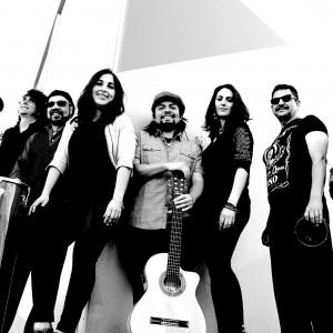 Sang Matiz - Latin Band in San Francisco, California