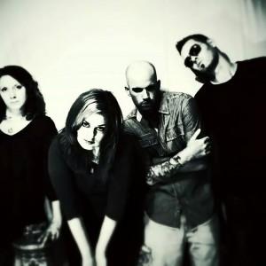 Sang Sarah - Rock Band in Johnson City, Tennessee