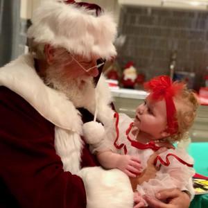 Santa-Kevin - Santa Claus in Phoenix, Arizona