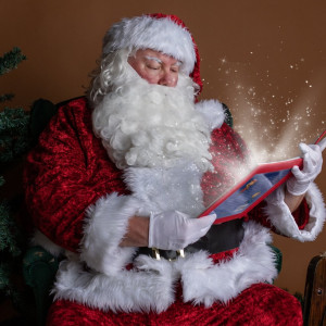 Santa 4 Hire - Santa Claus in Winnipeg, Manitoba