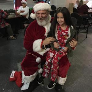 Santa (and Mrs. Claus) for Hire - Santa Claus in Sebastian, Florida