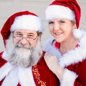 Santa and Mrs. Claus - Santa Claus in Queen Creek, Arizona