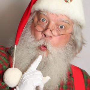 Santa Dale - Santa Claus in Anniston, Alabama