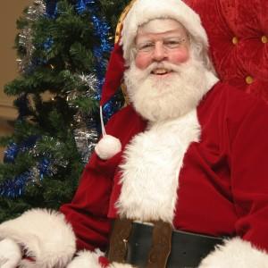 Santa Billy - Santa Claus in Ivoryton, Connecticut
