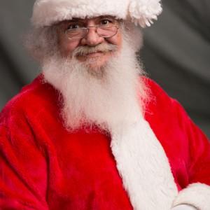 Santa Bob aka Santa Claus