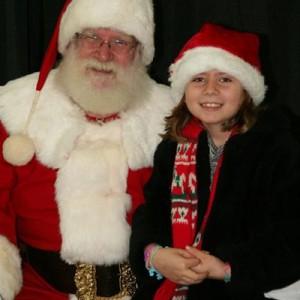 Santa Bob - Santa Claus in Hamilton, Ontario