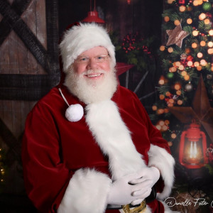 Santa Bob Havertown - Santa Claus in Drexel Hill, Pennsylvania