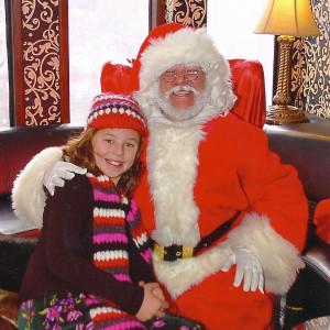 Santa Bobby Kaufman - Santa Claus in Myrtle Beach, South Carolina