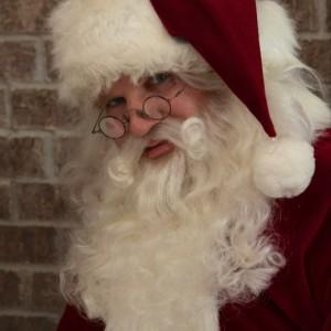 Santa Brandon - Santa Claus / Mrs. Claus in Bentonville, Arkansas