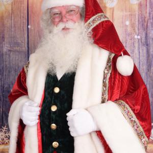 Santa Brett - Santa Claus in Colorado Springs, Colorado