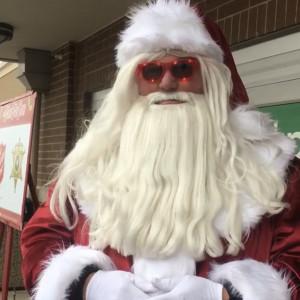 Santa Buck - Santa Claus in Bossier City, Louisiana
