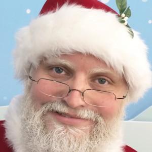 Santa Chris - Santa Claus in Greenville, South Carolina