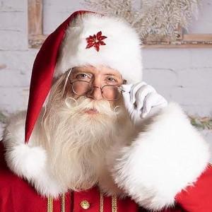 Santa Christopher - Santa Claus / Christian Speaker in Boise, Idaho