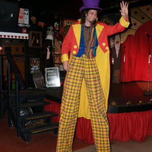 Best Entertainment Around - Cartoon Characters / Comedy Magician in Union City, New Jersey