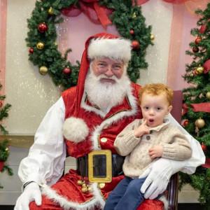 Santa Claus - SantasPortal - Santa Claus in Foley, Alabama