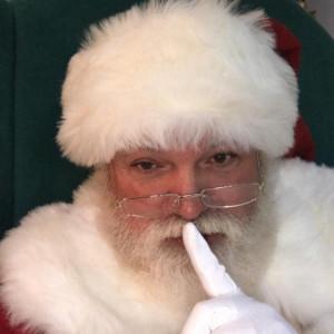 Santa Claus Tracy