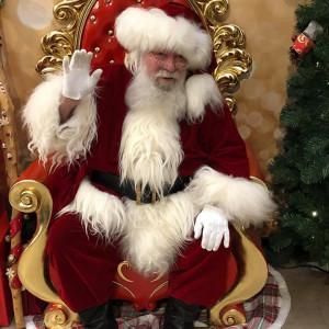 Billings Santa Claus - Santa Claus in Billings, Montana