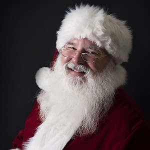 Santa Claus by Greg - Santa Claus in Casselberry, Florida