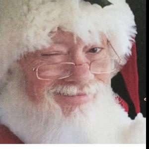 Santa Claus - Santa Claus in Sarasota, Florida