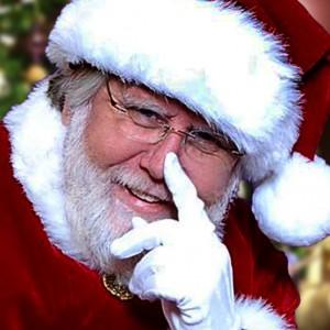 Dallas Santa Claus - Santa Claus in Dallas, Texas