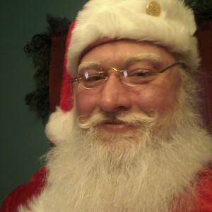 Santa David - Santa Claus in Ellettsville, Indiana