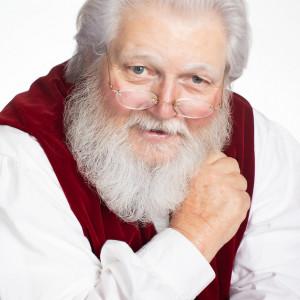 A Santa Experience - Santa Claus in League City, Texas