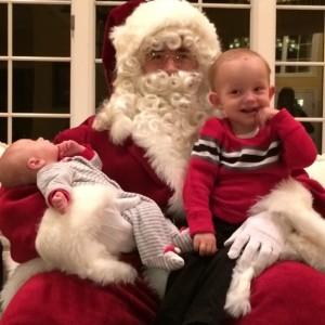 Hinckley Santa Claus - Santa Claus in Hinckley, Ohio