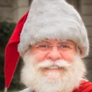 Santa Boaz - Santa Claus in Houston, Texas