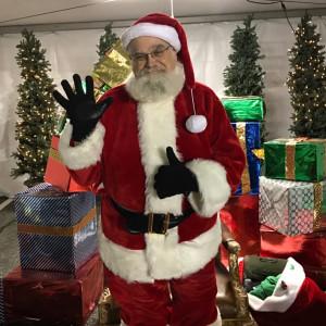 A Virtual Visit with Santa - Santa Claus in Las Vegas, Nevada