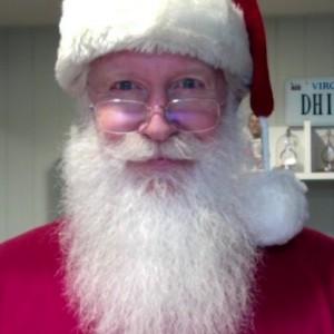 Santa Claus in Oklahoma - Santa Claus in Tulsa, Oklahoma