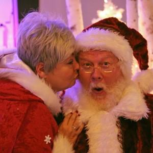 Santa Claus is Coming to Town - Holiday Entertainment in Nampa, Idaho