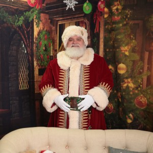 Pennsylvania Santa Claus - Santa Claus in King Of Prussia, Pennsylvania