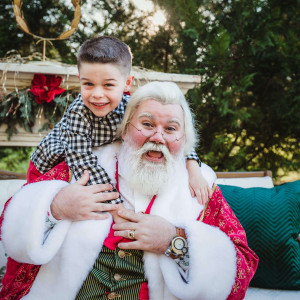 The Rock Star Santa - Santa Claus / Holiday Party Entertainment in Miami, Florida