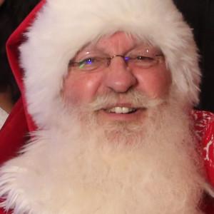Santa Claus (St. Nicholas) - Santa Claus in Long Beach, California