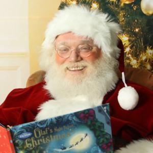 Santa Claus Macomb - Santa Claus in Macomb, Michigan