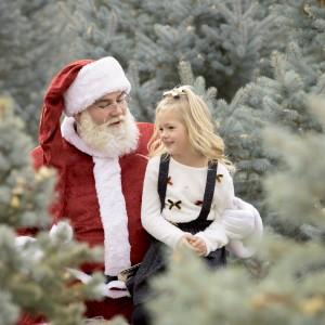 Santa Claus - Santa Claus in Salt Lake City, Utah