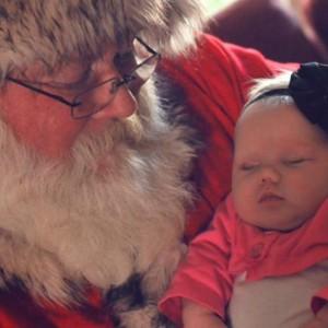 Santa Claus Mike Pulskamp - Santa Claus in Ione, California