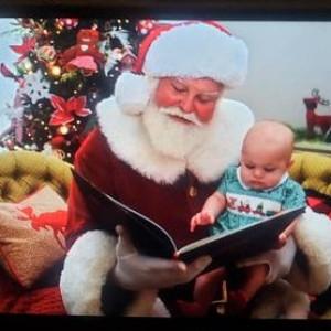 Santa Claus Derek - Santa Claus / Storyteller in Montgomery, Alabama