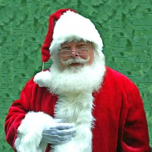 Santa Jay - Santa Claus in New Port Richey, Florida