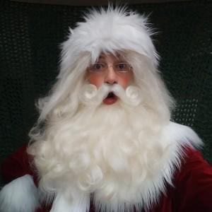Santa Claus of St. Louis - Santa Claus in St Louis, Missouri