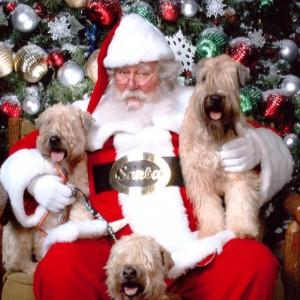 Owosso Santa Claus - Santa Claus in Owosso, Michigan