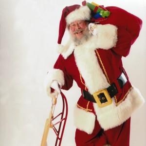 Palm Desert Santa Claus - Santa Claus in Palm Desert, California