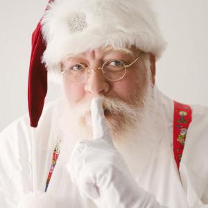 Santa Claus Ron - Santa Claus in Venice, Florida