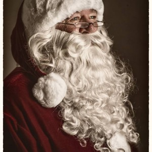 Spokane Valley Santa Claus - Santa Claus in Spokane Valley, Washington