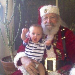 Tucson Santa Claus - Santa Claus in Tucson, Arizona