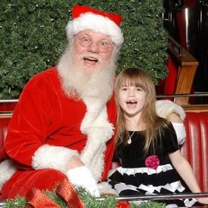 Vancouver Santa Claus - Santa Claus in Vancouver, British Columbia