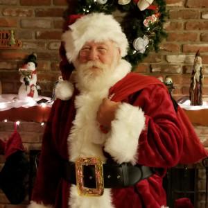 Santa Mark - Santa Claus in Vista, California